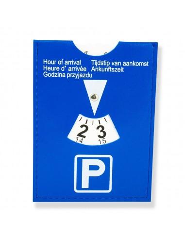 Auto Parkscheibe / Parkuhr für Kurzparkzonen